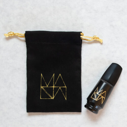 MANA Mouthpiece Carrying Pouch